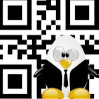Cardfix QR Business Card icon