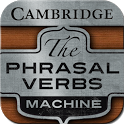 Phrasal Verbs Machine icon