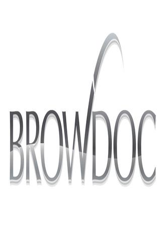 【免費健康App】Brow Doc-APP點子