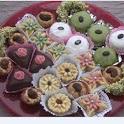 حلويات جزائرية للعيد icon
