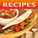 Mexican Recipes! icon