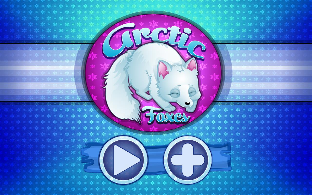 Arctic Foxes - screenshot