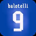 Balotelli Wallpapers icon