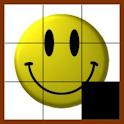 2D Slider Puzzle logo