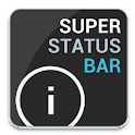 Super Status Bar logo