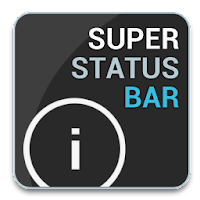 Super Status Bar 0.16.7.4