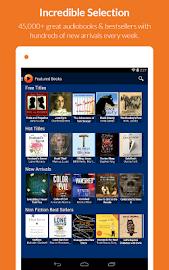 Audio Books by Audiobooks Screenshot 16
