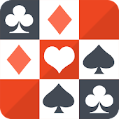 Cross Poker - Card Solitaire