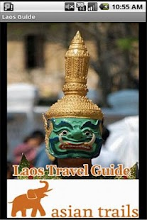 Laos Travel Guide- screenshot thumbnail