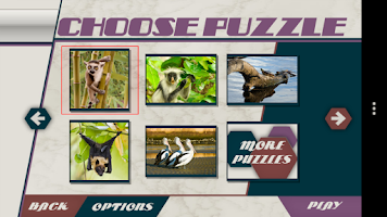 Screenshot of HexSaw - Zoo