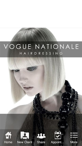 Vogue Nationale