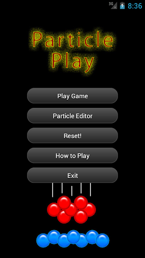 Particle Play