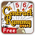 Contract / Shanghai Rummy Free logo