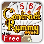 Contract / Shanghai Rummy Free