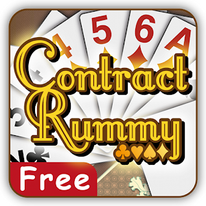Contract / Shanghai Rummy Free for PC and MAC