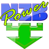 Power NZB - Android's NZB App icon