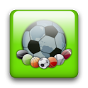 Sports Eye - Soccer icon