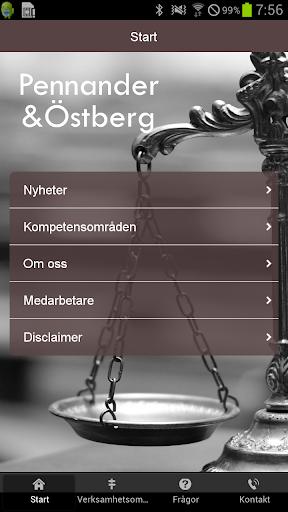 Pennander Östberg