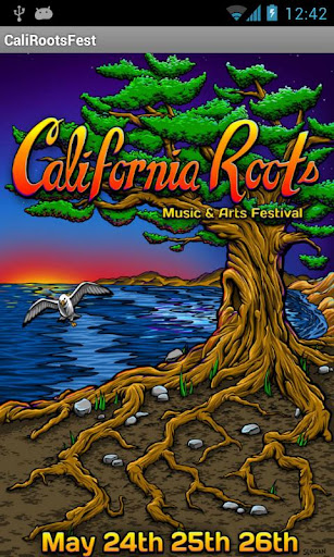 Cali Roots Mobile App