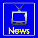 Television News logo
