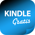 Gratis ebooks for Kindle icon