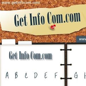 Get Info Com
