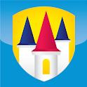 Excalibur Las Vegas logo