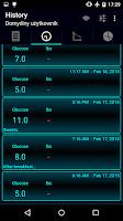 Screenshot of Diabetes