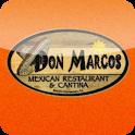 Don Marcos Cantina logo