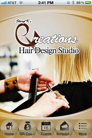 Creations Hair Design Studio