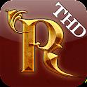 Renaissance Blood THD logo