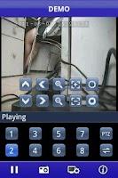 Screenshot of KMEye