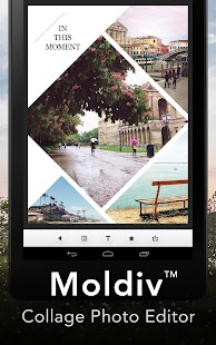 Moldiv - Collage Photo Editor- screenshot thumbnail