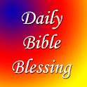 Daily Bible Blessing icon