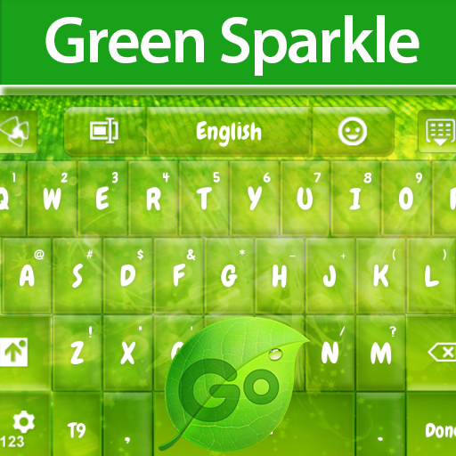 GO输入法绿色闪 娛樂 App LOGO-硬是要APP