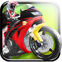 Traffic Racer Motor icon