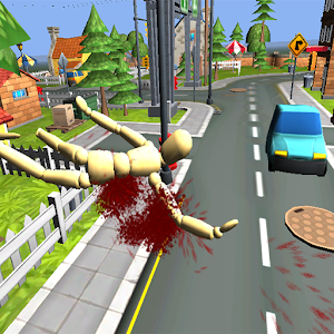 Doll Dismount for PC and MAC