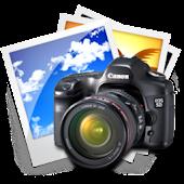 Canon News Mobil