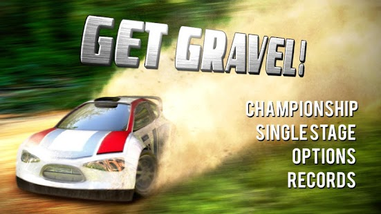 Get Gravel! Demo- screenshot thumbnail