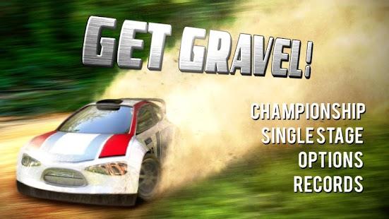 Get Gravel! Demo - screenshot thumbnail