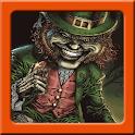 Leprechaun #1 logo