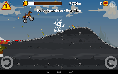 Zombie Road Trip Screenshot 22