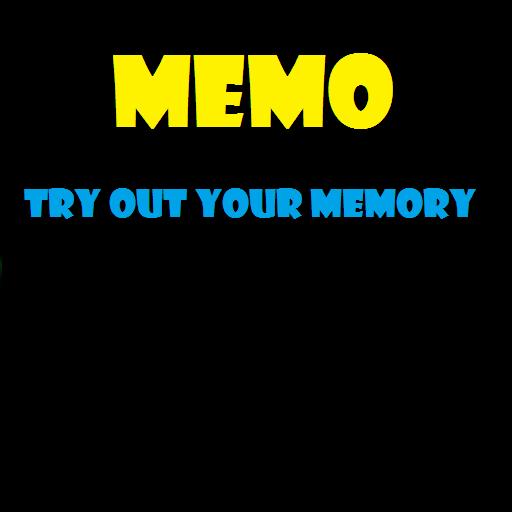 Memory test  Gioco di memoria