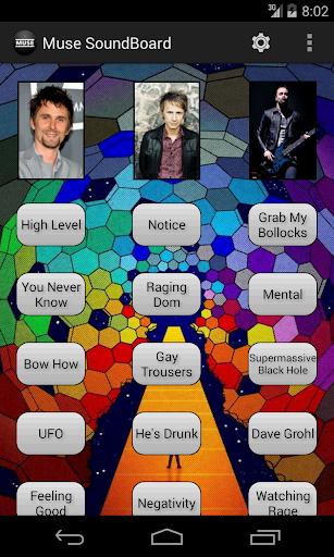 Muse Soundboard Pro