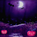 Halloween Glow  Live Wallpaper