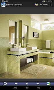 Best Bathroom Tile Designs- screenshot thumbnail