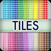 Tiles Wallpapers Patterns