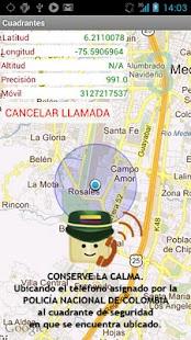 Cuadrantes - screenshot thumbnail