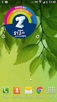 Screenshot of 2degrees