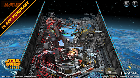 Star Wars™ Pinball 4 Screenshot 32